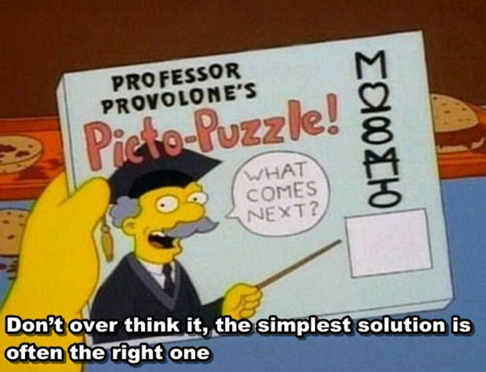 You Can Learn Everything You Need To Know From The Simpsons
