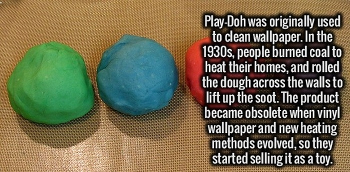 More Fun Facts Your Brain Wants To Know