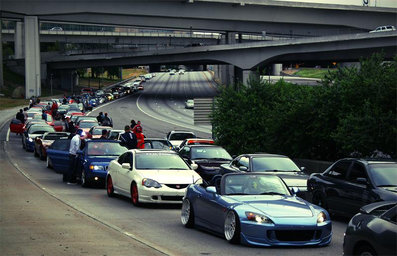 Cars tuning