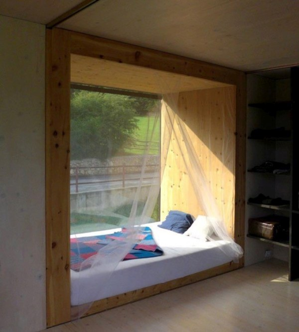 Beautiful Compact Mobile Home