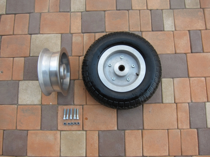 DIY Alloy Wheels From Start To Finish