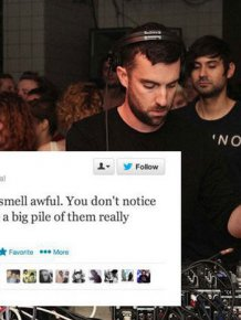 This Things Rich and Famous DJs Complain About On Twitter