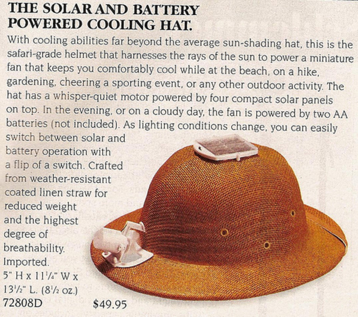 The 23 Most Useless Items Sold On SkyMall