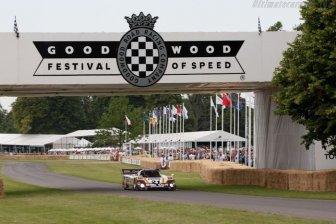 Goodwood 2011 - Festival of Speed