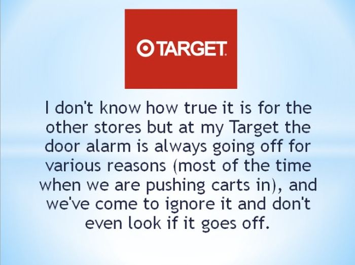 These Workers Confess Secrets About Your Favorite Stores