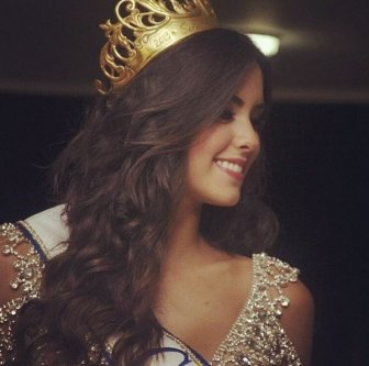 Say Hello To Miss Universe 2014 Paulina Vega Dieppa