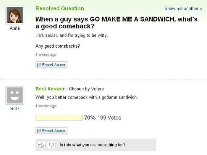The Best Comebacks And Burns The Internet Has To Offer