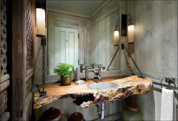 Cool Bathrooms That You Wish You Could Use