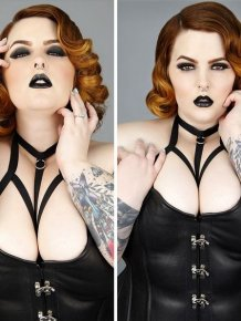 Photos of Tess Munster