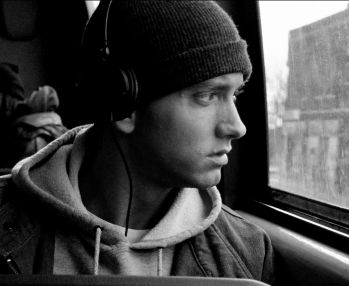 Fun Facts You Probably Didn't Know About Eminem