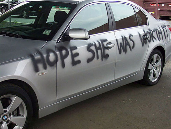 How To Get Revenge On Your Cheating Ex