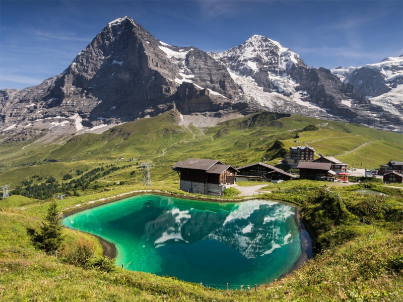 Beautiful places around the World, part 3