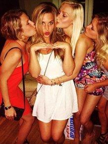 Colleege girls