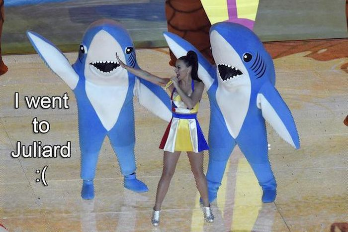 The Best Memes From Super Bowl XLIX