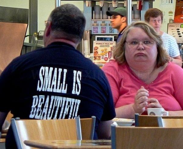 T-Shirts That Shouldn't Be Worn