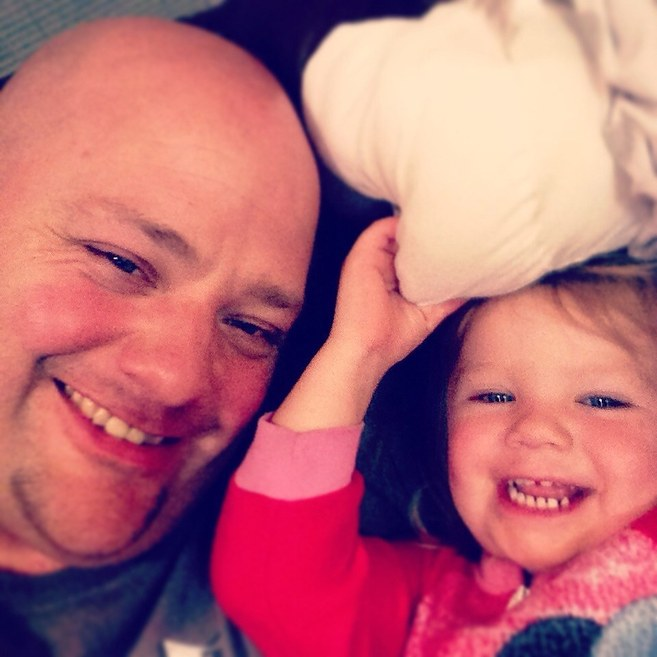 Single Dad Does Something Very Special For His Daughter