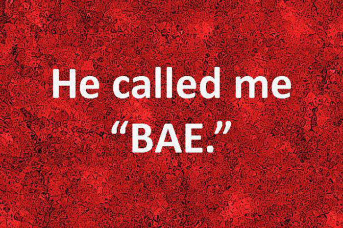 Funny Reasons Why People Have Been Dumped