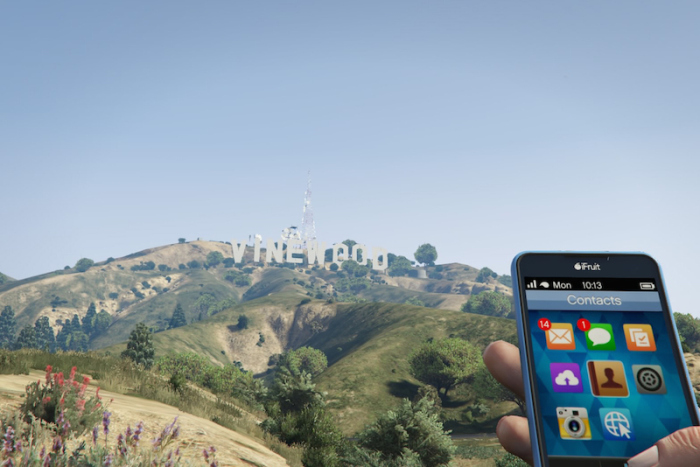 Is This Grand Theft Auto Or Real Life?, part 2