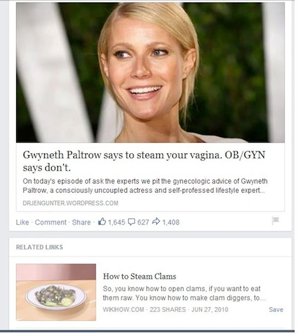 Internet Ad Placements That Are Totally Inappropriate