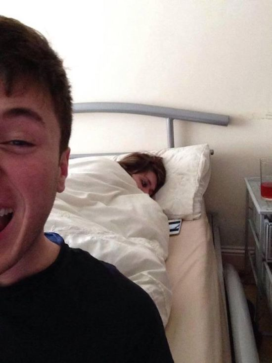 These People Documented Their Drunken One Night Stand Mistakes