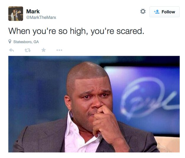 Things Only People Who Smoke Weed Will Understand