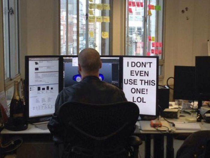 Work Fails & Job LOLs, part 35
