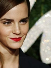 Emma Watson And Kristen Stewart Mixed Together Is Stunning