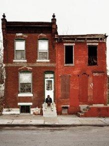 The Abandoned Houses Of Philadelphia Aren't All Abandoned