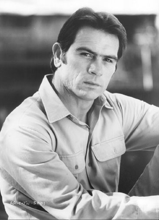 The Evolution Of Tommy Lee Jones Over 40 Years