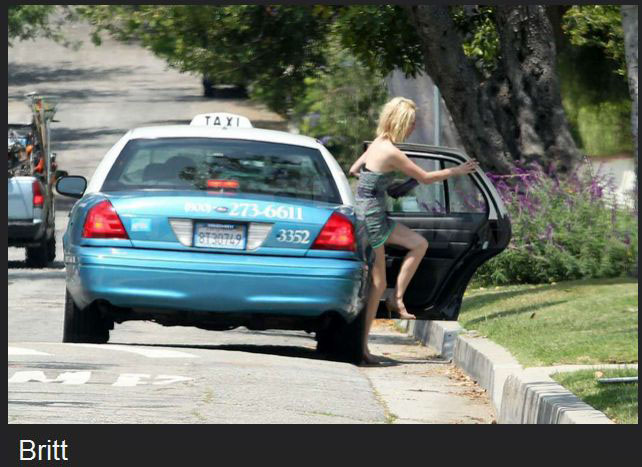 Celebrities Who Got Caught Doing The Walk Of Shame