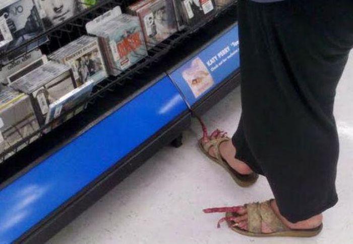 People of Walmart, part 14