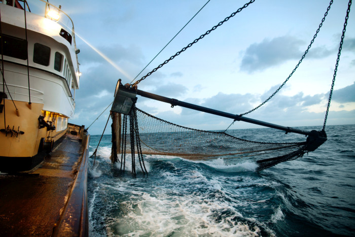 The Life Of A Fisherman Captured In Photos