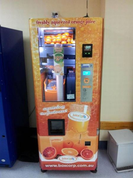 Things You Didn't Know You Can Buy From A Vending Machine