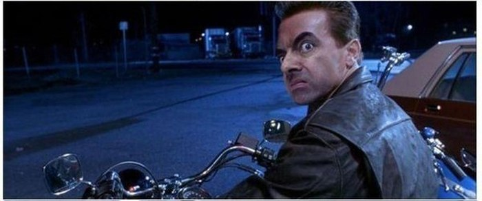 Rowan Atkinson Should Have Been The Terminator Instead Of Arnold Schwarzenegger