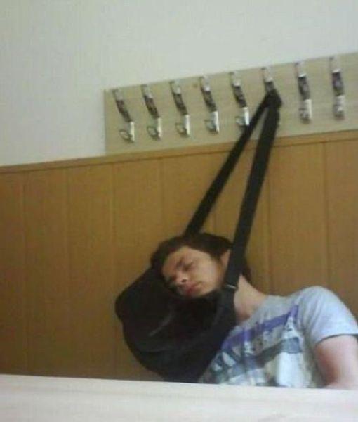 Extreme Laziness