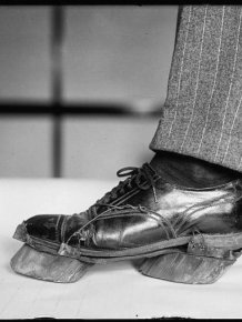 How Moonshiners Disguised Their Footprints In The Prohibition Era