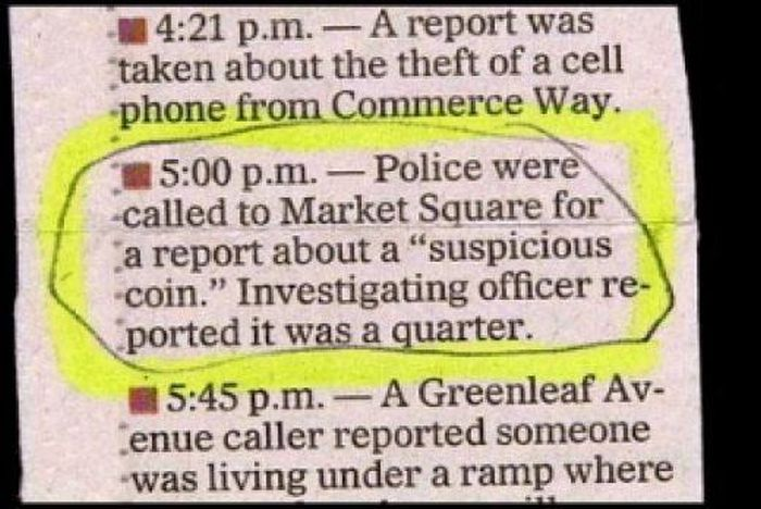 These News Stories Could Only Happen In Small Towns
