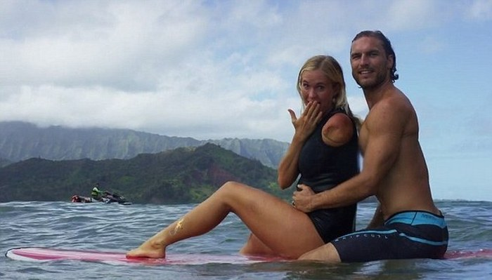 Bethany Hamilton Is A True Inspiration
