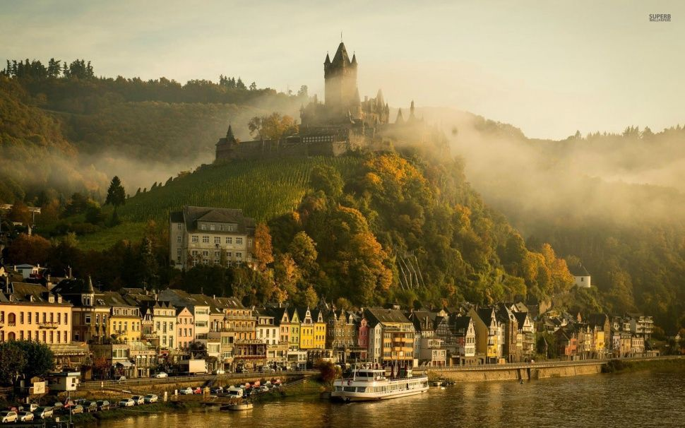Beautiful places around the World, part 4
