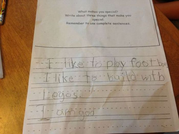 These Kids May Be Young But They've Got Life All Figured Out