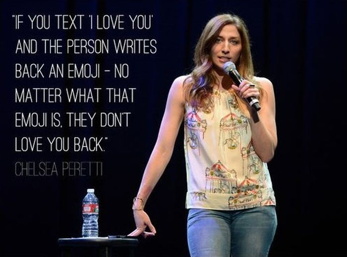 These Comedians Have The Best And Most Honest Relationship Advice