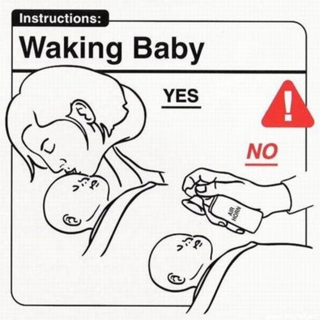 Helpful Tips For People That Are Clueless When It Comes To Babies