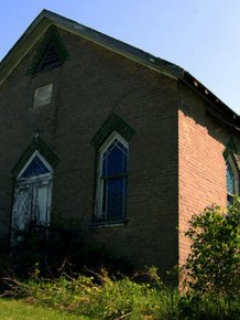 What Happens To A Church When People Stop Going?