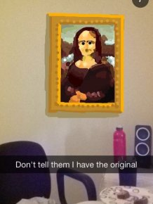 These Are The Kind Of Snapchats You Will Want To Keep