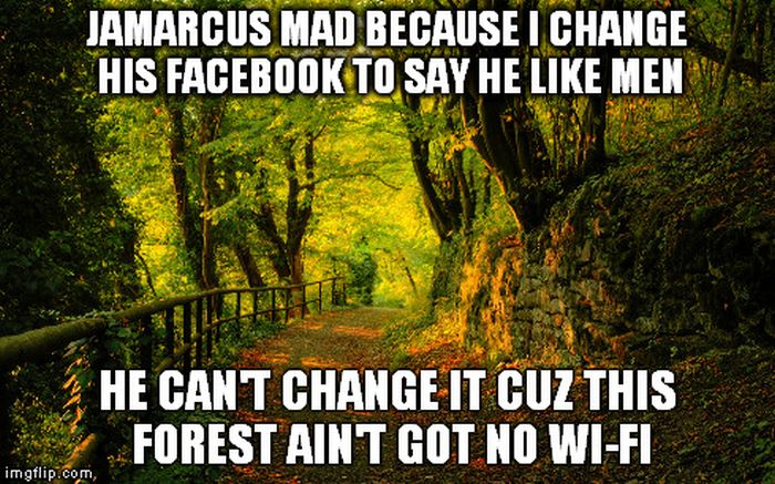 Ghetto Hikes Might Be The Funniest Thing On The Internet