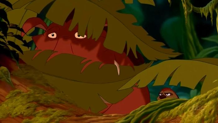 Insane Disney Moments That Might Ruin Your Childhood
