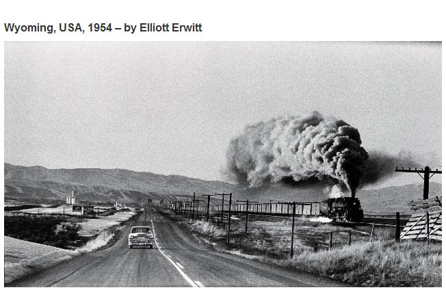 Incredible Photos That Captured Amazing Moments In History