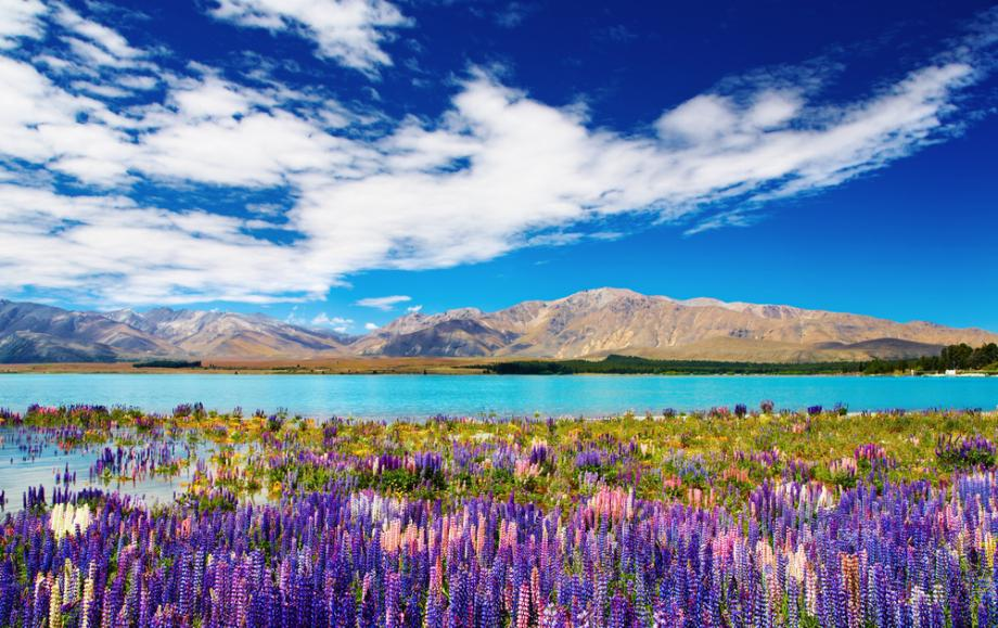 Beautiful places around the World, part 5