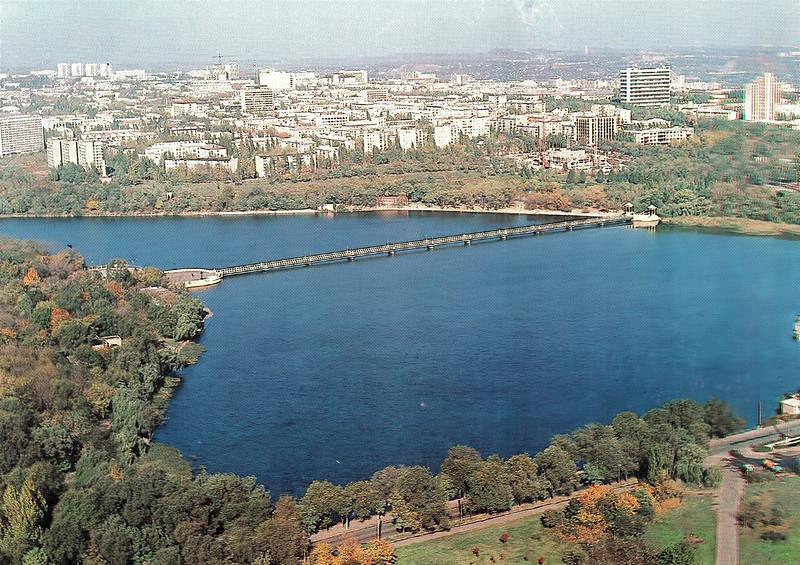 1989, Donetsk, Ukraine