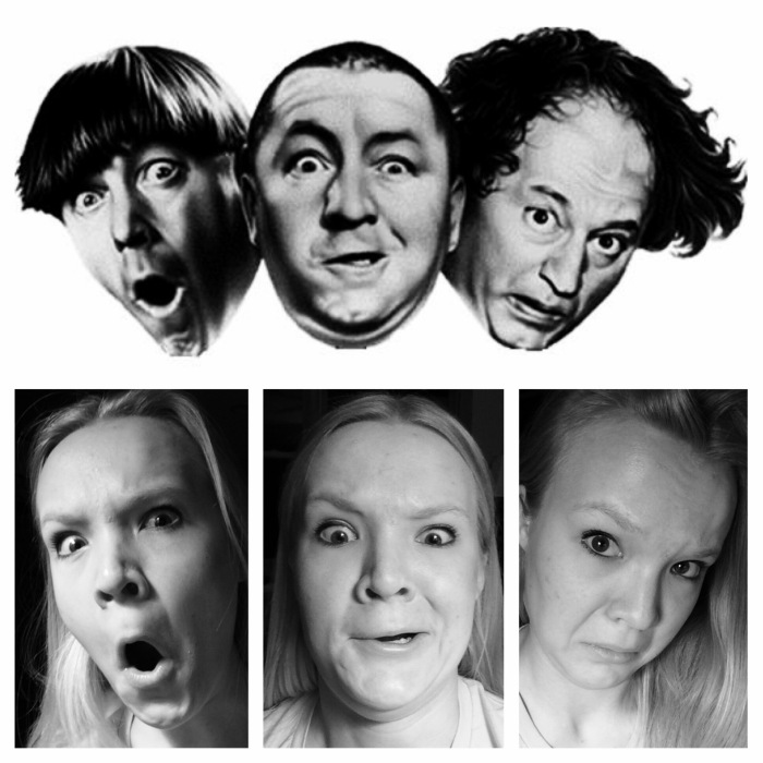 This Woman Has Done An Amazing Job At Imitating Famous Faces